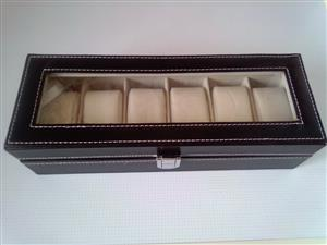 Jewelry Display and Storage Box. Empty.
