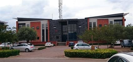 Affordable Corporate Centurion Offices for rent
