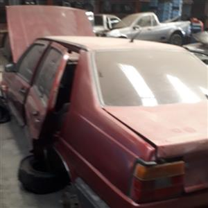 vw jetta stripping for spares
