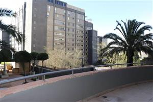 Sandton - Executive fully furnished 2 bedrooms 2 bathrooms apartment available R20000