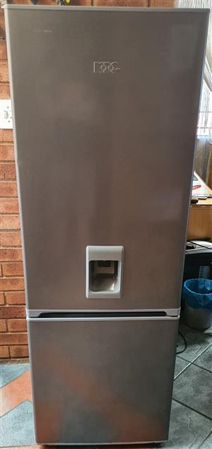 KIC 276L METALLIC WITH WATER DISPENSER FRIDGE - FOR SALE