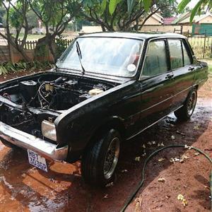 1973 Mazda