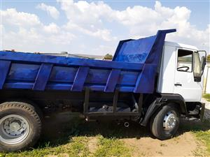 Man 6cups tipper  Truck For Sale