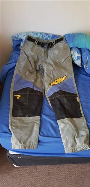 Rezer pants for sale