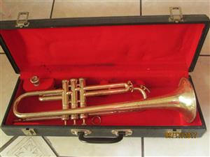 Renown trumpet for sale.