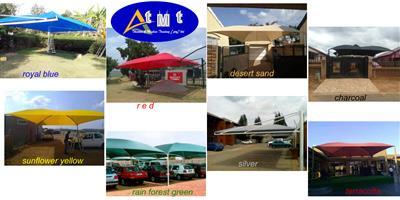 shadeports install and repairs Pretoria Tshwane