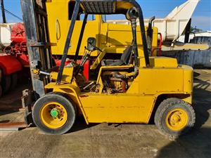 Clark Forklift For Sale