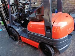 Forklifts For Rental
