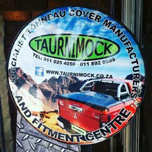 Bakkie covers and accessories