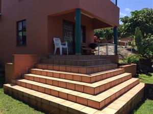 Garden Cottage/Flat for rent in Ramsgate KZN