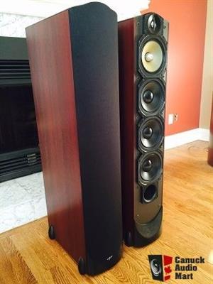 PARADIGM STUDIO 100 V3 LOUDSPEAKERS