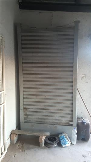 ATM Roller door for sale for R1500.00