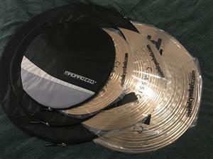 Meinl Classics Cymbals Pack