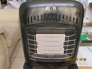 Brand new mini Alva Gas R680