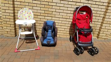 Baby safety combo deal