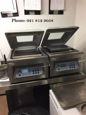 SousVide Chamber Vacuum Packer for sale