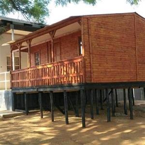 Wendys house