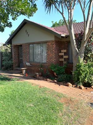 Nice house for sale in Pretoria North