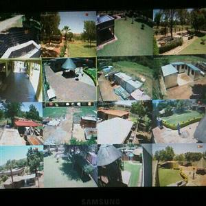 CCTV  CAMERA INSTALLATIONS IN PRETORIA  EAST