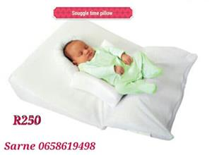Snuggle time pillow for sale