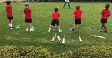 Krazy Cricket (KC) Coaching