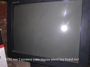 Old Samsung monitor