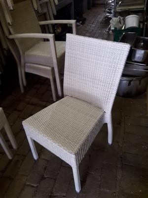Indoor/Outdoor Patio Chairs