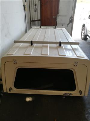 Canopy For Sale - Tata Super Ace Canopy For Sale