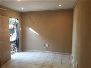 Standard room to rent in Clayville Ext 26, Midrand