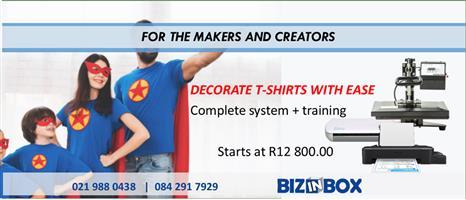 Business opportunity for the creative entrepreneurs