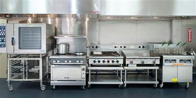 Catering Equipment repair business