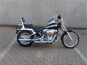 2003 Harley Davidson Softail