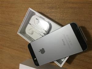 Brand New Iphone 5s, 32GB
