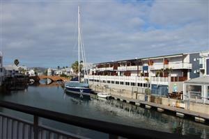 Knysna Quays Waterfront luxury two bedroom apartments