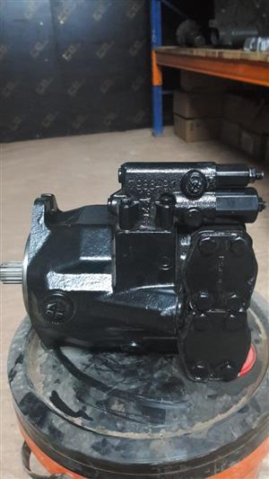 Komatsu A40 E and F hydraulic pump new never used