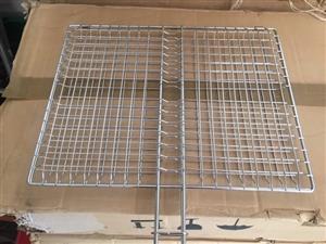 50 x Braai Grids