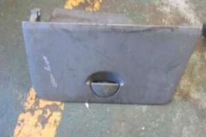 2007 CHEVROLET AVEO CUBBY HOLE – USED (GLOBAL)