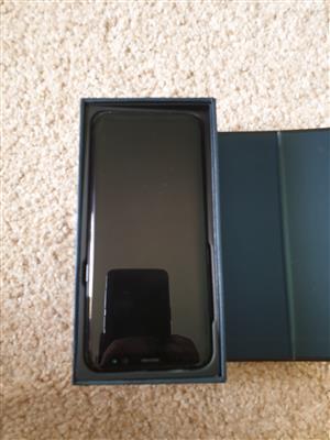 Samsung S8 Galaxy