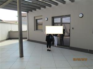 Small offices in Montana, Zambesi Road