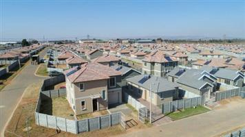 New Houses for sale in Johannesburg