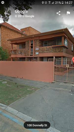 1 Bed flat to rent in Turffontein