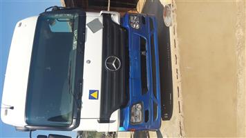 ACTROS MP2  2648