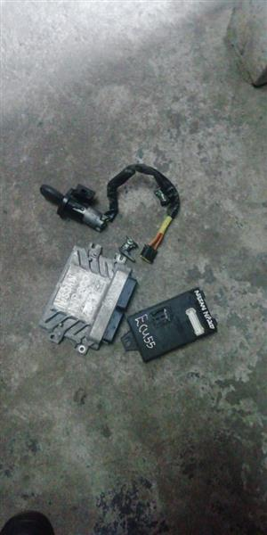 Nissan ECU kits for sale.
