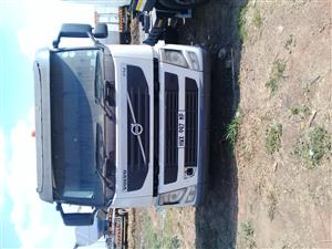 Volvo FM 400 on sale!