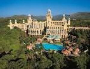 Sun city vacation club September 28 till October 1