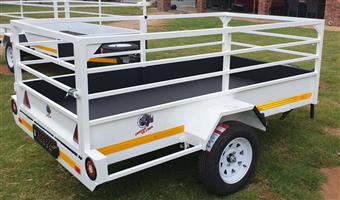 2.4 meter trailer special