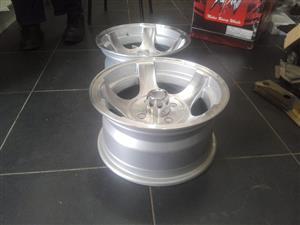 MRW Malas Racing Wheels for sale @ Legit Auto Parts