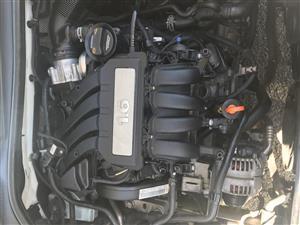 2009 VW Jetta 1.6