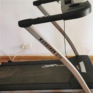Trojan Marathon 210 Teadmill