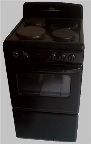 DEFY OVEN COMPACT: 3 Like brand new
